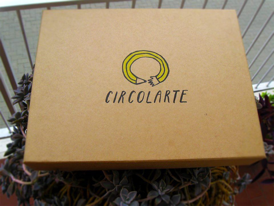 circolarte – carnet itinerante