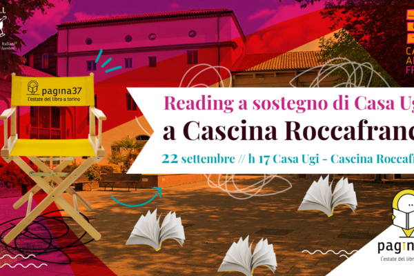 reading cascina rocca franca