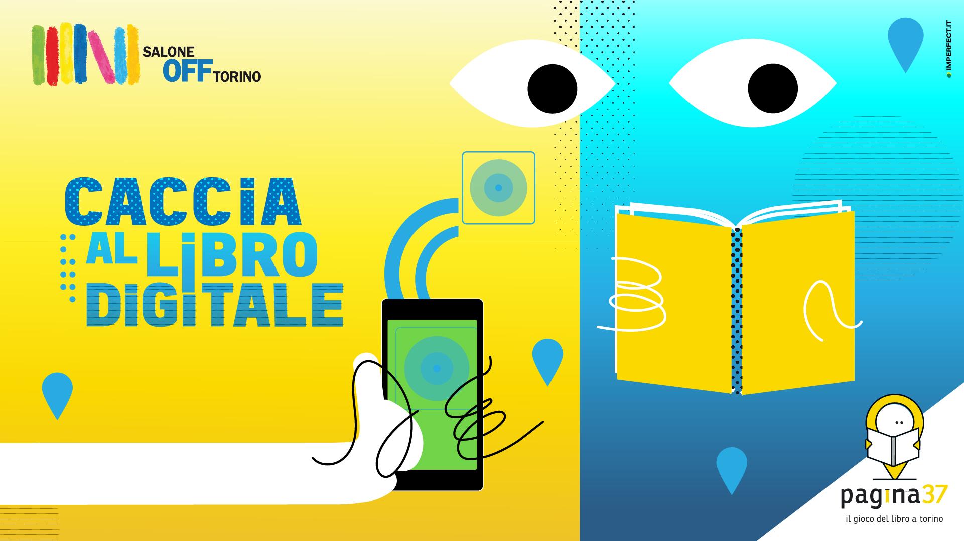 P37 Caccia digitale_cover evento FB