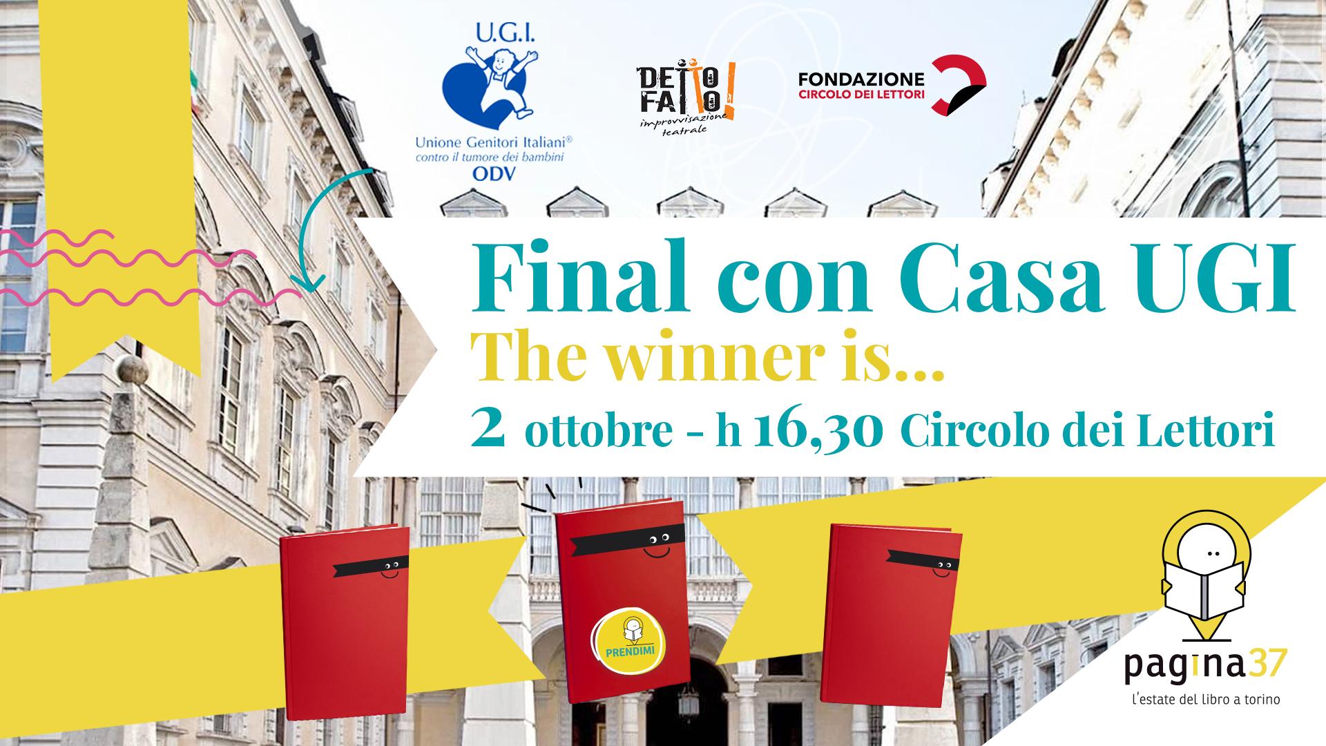 evento finale UGI 2ott-CircoloLettori FB